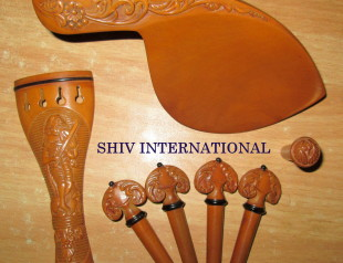 Carving Fitting Set Product 1